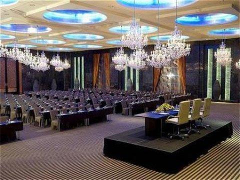 Raffles Dubai - Ballroom