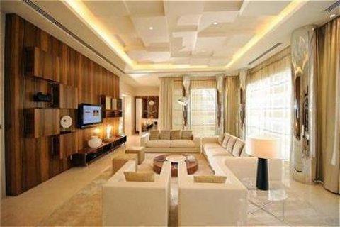 Raffles Dubai - Presidential Suite
