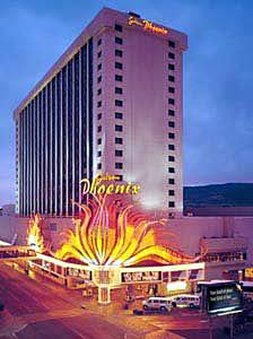 Golden Phoenix Hotel & Casino - Reno, NV