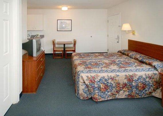 Suburban Extended Stay Hotel Atlanta North - Woodstock, GA