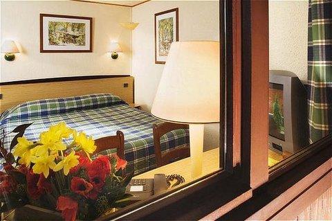 Nicotel San Giovanni Rotondo - Standard Room