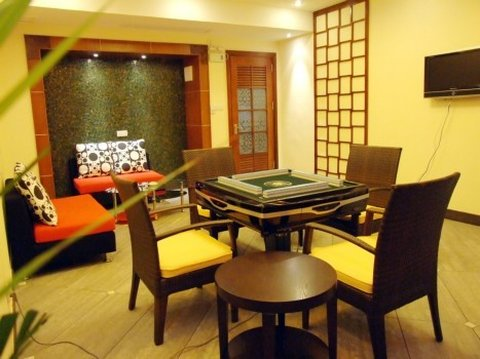 Siamstar Business Hotel - Recreational Facilities