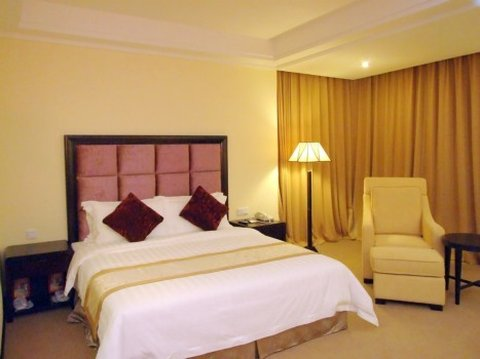Siamstar Business Hotel - Guest Room