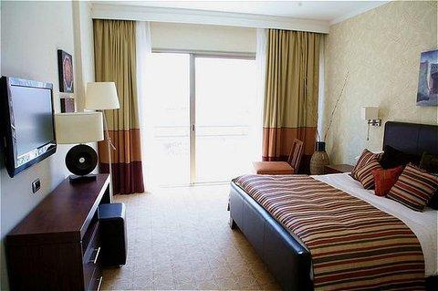 فندق ستيبردج سيتي ستار - Staybridge Suites-Cairo One-Bedroom Suite