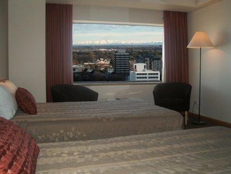 Hotel Grand Chancellor Christch - Executive Room