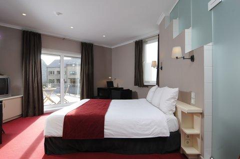 Hotel Astoria - Suite Bellevue with Jacuzzi