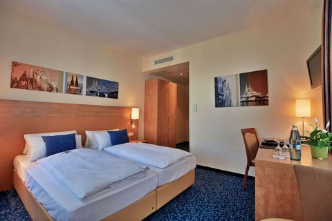CityClass Hotel Europa am Dom - Superior Double Room