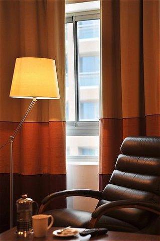 فندق ستيبردج سيتي ستار - One Bedroom Suite