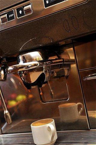 فندق ستيبردج سيتي ستار - Coffe Machine