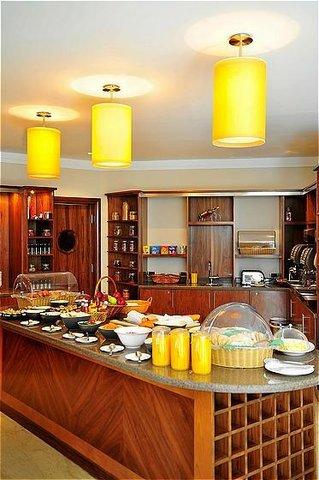 فندق ستيبردج سيتي ستار - Breakfast Area
