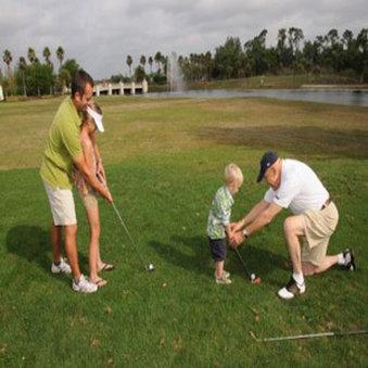 Vic Braden Tennis College - Kissimmee, FL