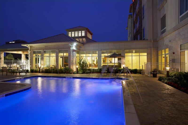 Hilton Garden Inn Dallas Arlington Arlington Tx