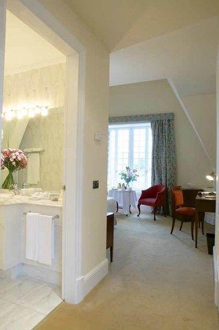 Villa Soro - Guest Room