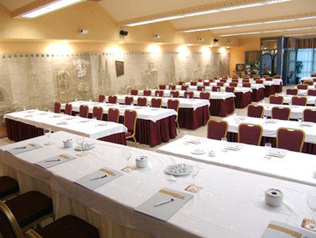 Ciudad De Burgos - Meeting Room