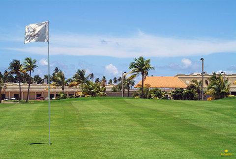 Gran Melia Puerto Rico - Golf Course