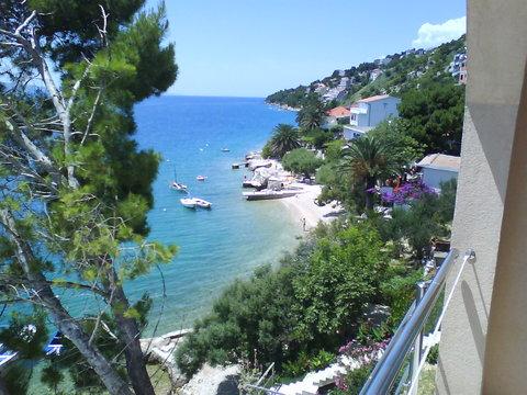 Villa Amalia - Balcony View