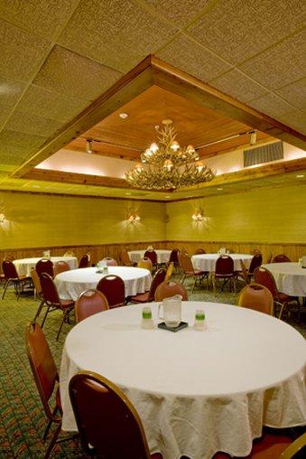 Cabot Lodge-Jackson Millsaps - Jackson, MS