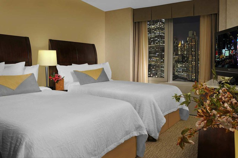 Hilton Garden Inn New York/West 35th Street Pokoj