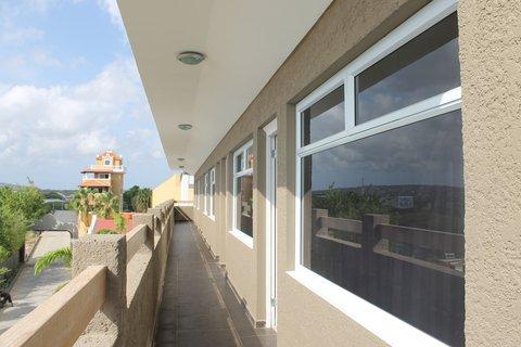 Eden Beach Resort - Bonaire - hotel room standard