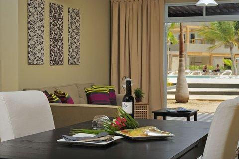Eden Beach Resort - Bonaire - 2 Bedroom Apartment