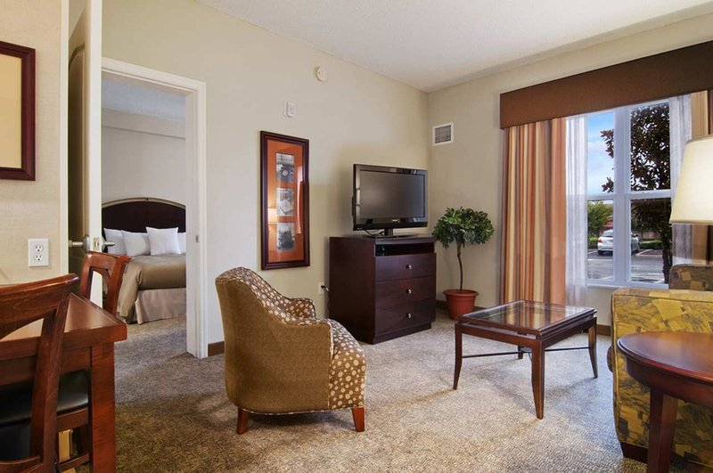 Homewood Suites by Hilton Orlando-UCF Area Pokoj