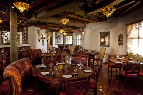 Boulders Resort & Golden Door Spa - Spotted Donkey Restaurant