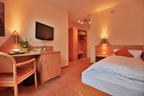 CityClass Hotel Caprice am Dom - superior single room