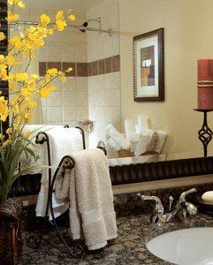 Room - Hilton Hotel Austin