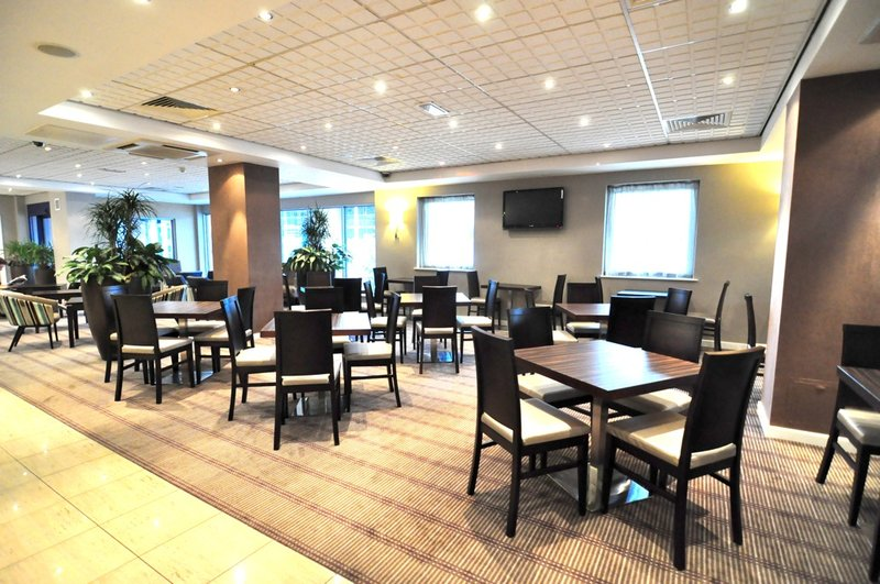 Holiday Inn Express London-Park Royal Sonstiges