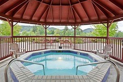 Holiday Inn Express-Roseburg - Roseburg, OR