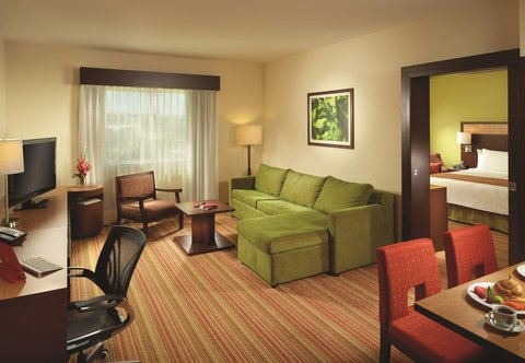 Courtyard by Marriott San Jose Airport Alajuela - Suite