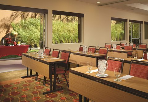 Courtyard by Marriott San Jose Airport Alajuela - Classroom Meeting