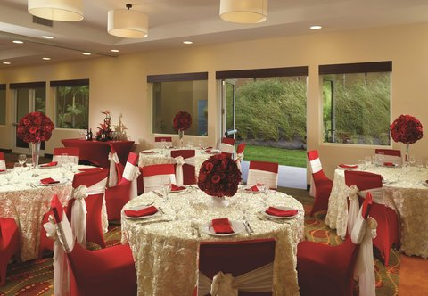 Courtyard by Marriott San Jose Airport Alajuela - Wedding Reception