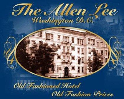 The Allen Lee - Washington, DC