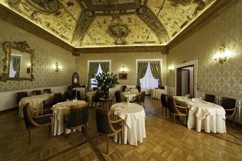 Grandhtl Majestic Gia Baglioni - Sala Carraci