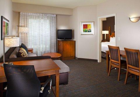 Residence Inn Sandestin at Grand Boulevard - One-Bedroom Suite