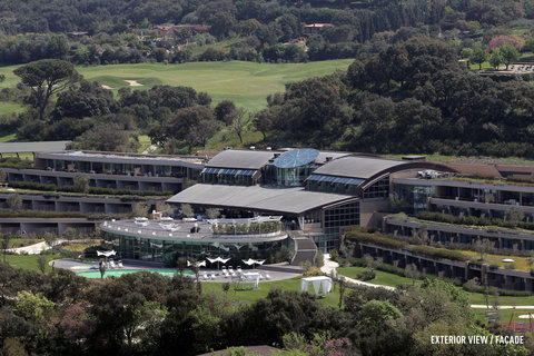 Argentario Resort Golf and Spa - Exterior