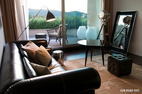 Argentario Resort Golf and Spa - Suite