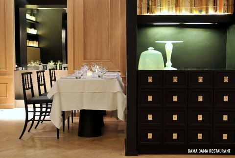 Argentario Resort Golf and Spa - Restaurant