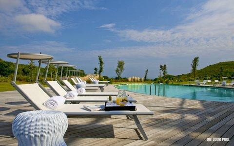 Argentario Resort Golf and Spa - Pool