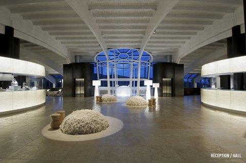 Argentario Resort Golf and Spa - Lobby