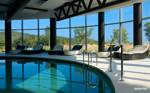 Argentario Resort Golf and Spa - Indoor Pool