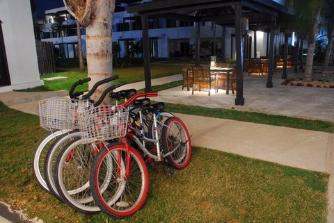 Las Terrazas Resort and Residences - Bicycles