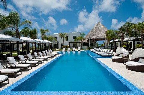 Las Terrazas Resort and Residences - Pool