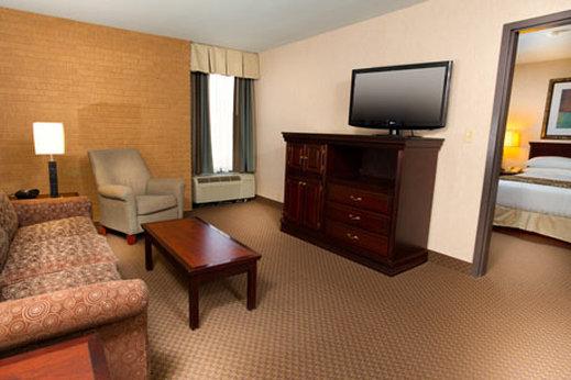 Drury Inn - Overland Park, KS