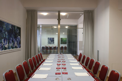 Admiral Park Hotel - Meeting Room