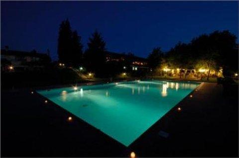 La Penisola - Pool View