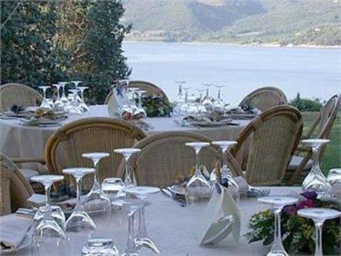 La Penisola - Restaurant
