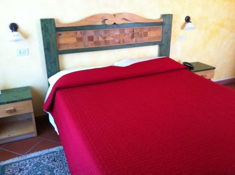 La Penisola - Guest Room