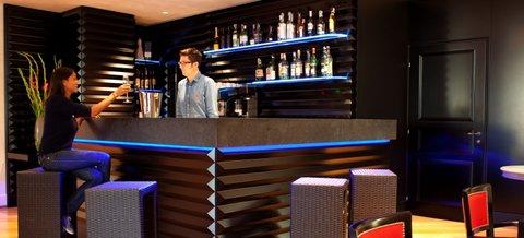 Siri Hotel - Bar